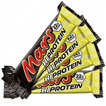 Батончик протеиновый Mars Hi protein