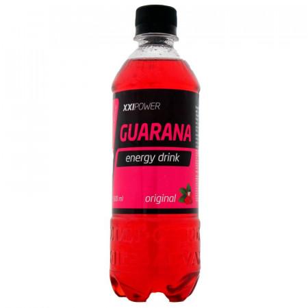 """XXI POWER напиток """"Гуарана"""" 0,5л"""
