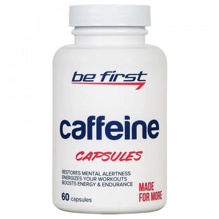 Be First Caffeine 60 caps
