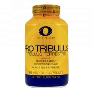 Трибулус Infinite labs Tribulus 90 таблеток