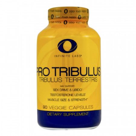 Infinite labs Tribulus 90 tabs