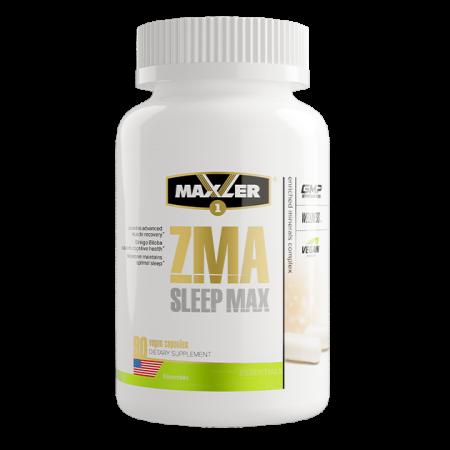 ЗМА Maxler ZMA Sleep Max 90 veg капсул