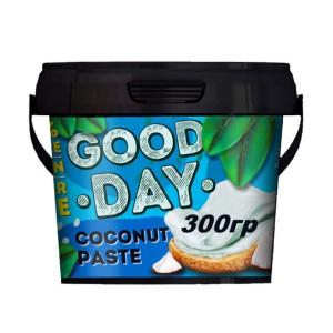 Кокосовая паста Good day 300 гр