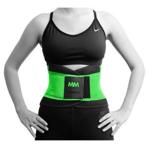 Пояс для похудения MadMax MFA 277 размер S