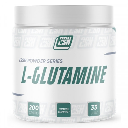 Глютамин 2SN Glutamine 200г
