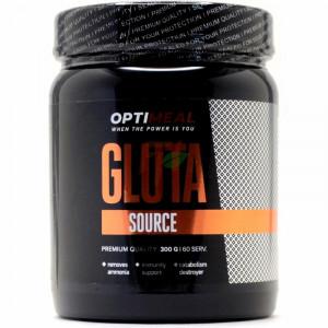 Глютамин OptiMeal GLUTASOURCE 300г