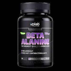 Бета аланин VP Laboratory  Beta Alanine 90 капс