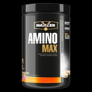 Аминокислоты Maxler Amino Max Hydrolysate 240 таблеток