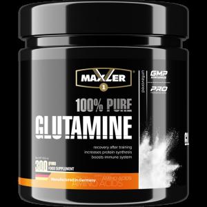 Глютамин Maxler Glutamine 300г