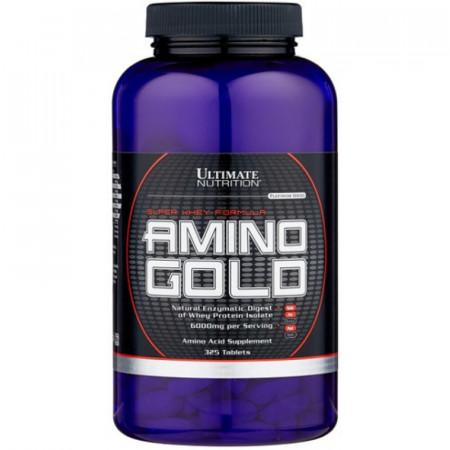 Аминокислоты Ultimate Amino Gold 250tab
