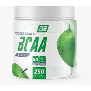2SN BCAA 2:1:1 powder 250г яблоко