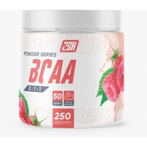 2SN BCAA 2:1:1 powder 250г малина