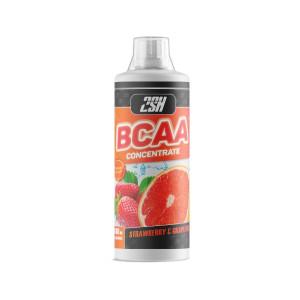2SN BCAA concentrate 500ml  клубника-грейфрут