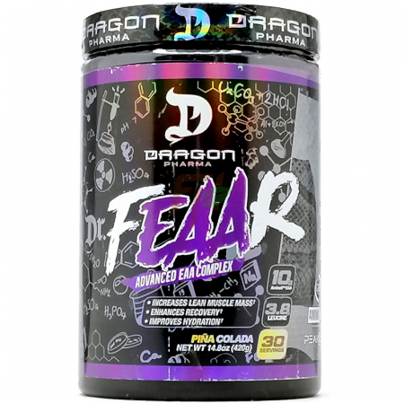 Dragon Pharma DR. FEAAR 30 serv 420г