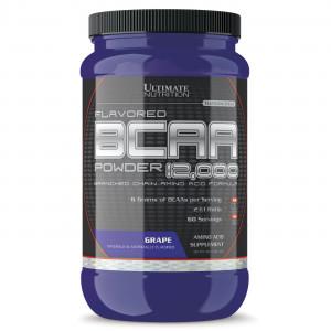 Ultimate Nutrition BCAA 12000 450г Виноград
