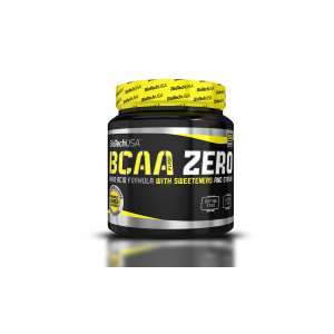 BioTech BCAA Zero 360 g киви-лайм