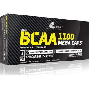 OLIMP BCAA 1100 120 caps