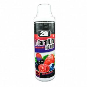 Карнитин 2SN L-carnitine 500ml Красная ягода
