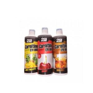 Карнитин 2SN L-carnitine 1000мл Лимон-лайм