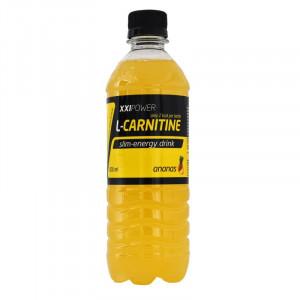 "XXI POWER напиток ""L-Карнитин"" 0,5 л ананас"