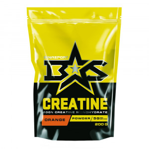 Креатин BinaSport CREATINE 200г Арбуз