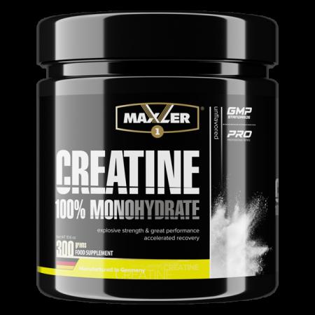 Maxler Creatine 300 g (can)