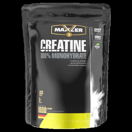 Maxler Creatine 500г