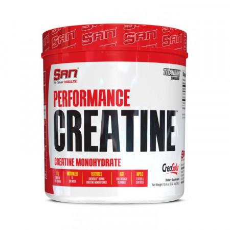SAN Performance Creatine 300 g