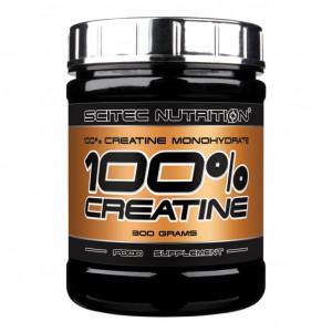 Креатин Scitec Nutrition Creatine Monohydrate 300г