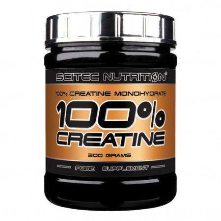 Scitec Nutrition Creatine Monohydrate 300г