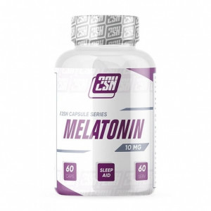 Мелатонин 2SN Melatonin 10mg 60капсул