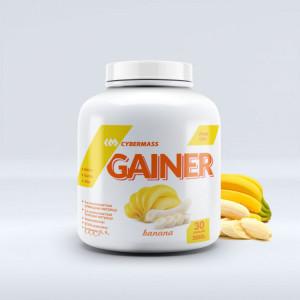 Гейнер Cybermass Gainer 3000г Банан