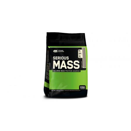 ON Serious Mass 5440 печенье-крем