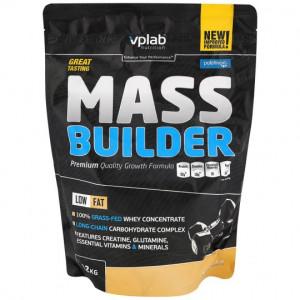 VP Laboratory Mass Builder 5000 г ваниль