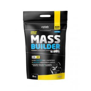 Гейнер VP Laboratory Mass Builder 5000г Банан