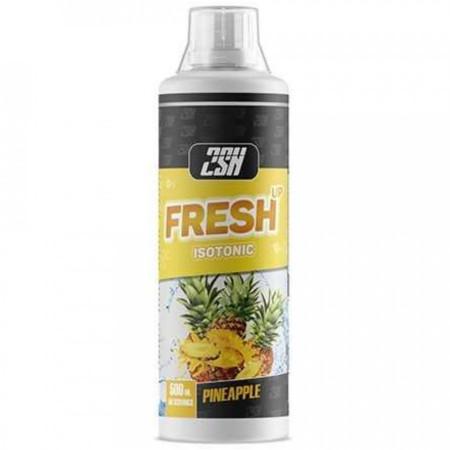 2SN Fresh up Isotonic 500мл лимон
