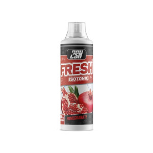 Изотоник 2SN Fresh up Isotonic 500мл Гранат