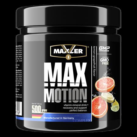Maxler Max Motion 500г Лимон-грейфрут
