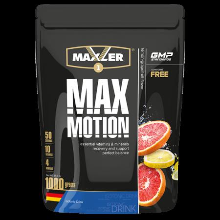 Maxler Max Motion 1000г Лимон-грейфрут