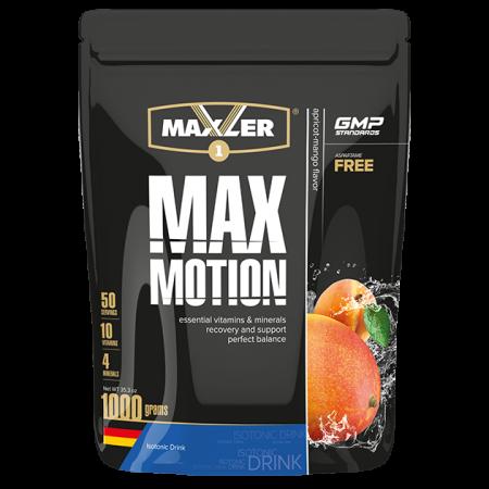 Maxler Max Motion 1000г манго-абрикос