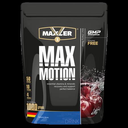 Maxler Max Motion 1000г вишня