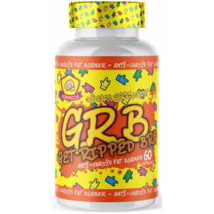 Жиросжигатель Brobolic GRB 60 капсул