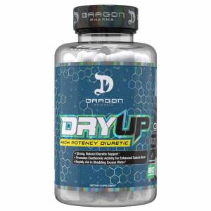 Жиросжигатель Dragon Pharma DRYUP 80 капсул