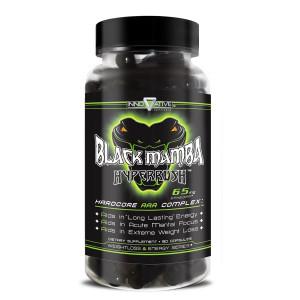 Жиросжигатель Innovative labs Black Mamba 90 капсул