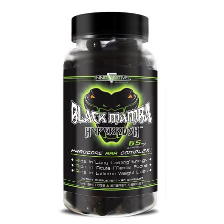 Innovative labs Black Mamba 90 caps