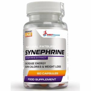 Сенефрин WestPharm Synephrine Extract 60 капсул