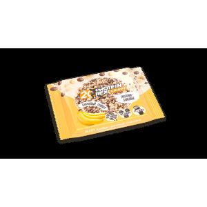 Хлебцы протеиново-злаковые Rex  55г  Банановый трайфл