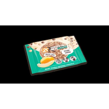 Rex Хлебцы протеиново-злаковые 1шт  тайская дыня