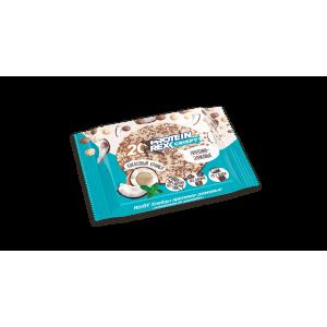 Хлебцы Rex протеиново-злаковые Кокосовый крамбл 55г 1шт