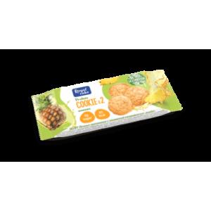 Печенье с высоким содержанием протеина Rex 50г  Ананас